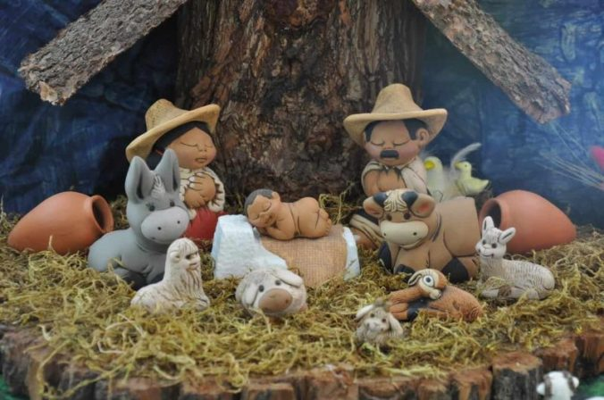 Nacimiento Peruano